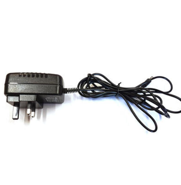 Spare: Alex Rechargeable Battery Charger Plug
