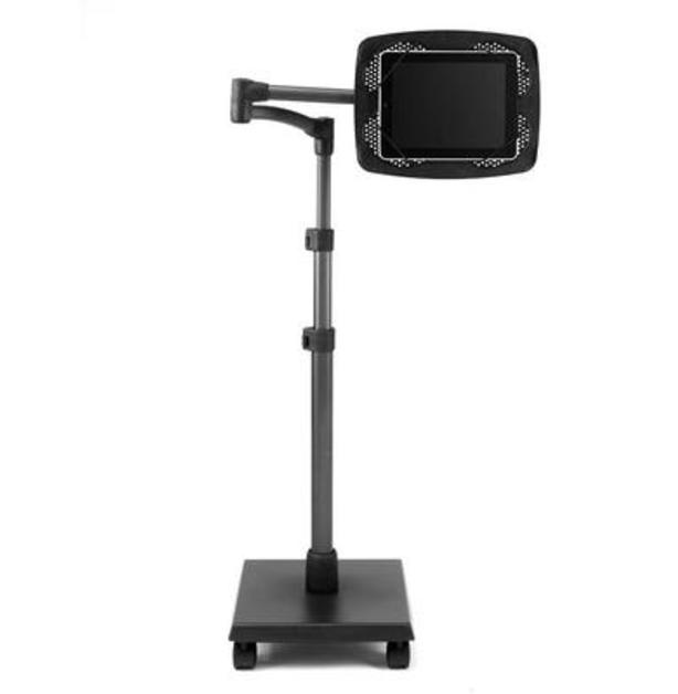Adjustable Bed Base >> LEVO G2 Deluxe Tablet Stand — Serious Readers - Home of ...