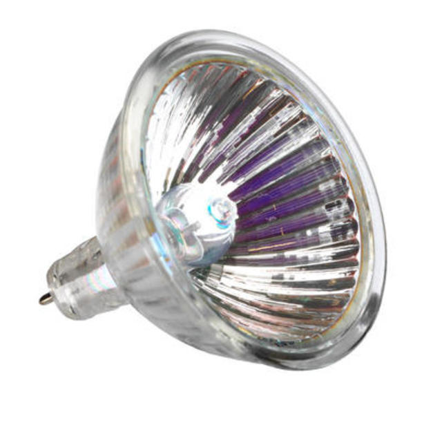 Spare Bulb: High Definition - Halogen