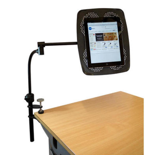 Levo G1 Table Clamp Tablet Holder