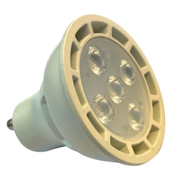 Spare bulb – GU10