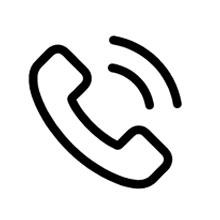 Telephone 0800 032 9366
