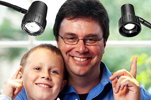 Alex Pratt OBE, a lifetime dedicated to improving sight