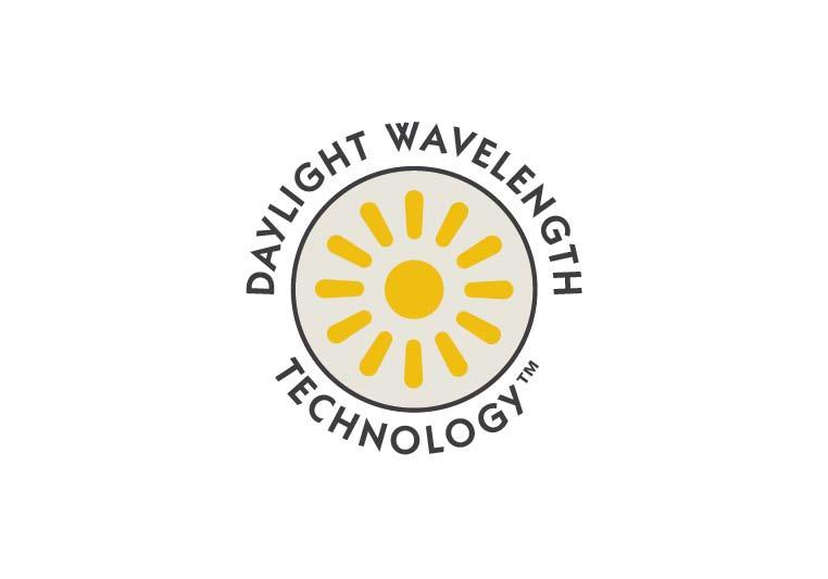 Daylight Wavelength Technology