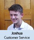 Joshua - Customer Service