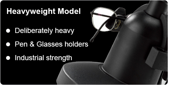 Heavyweight Model Details