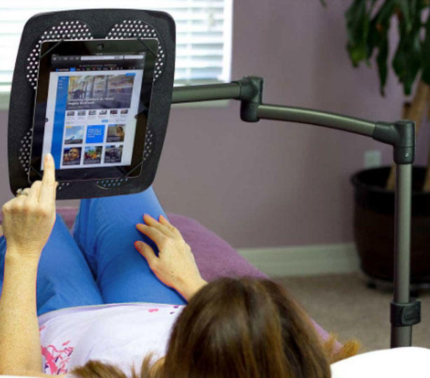 Levo G2 Tablet Holder