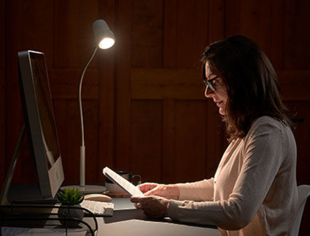 Alex Reading Light for Study - Modern Office